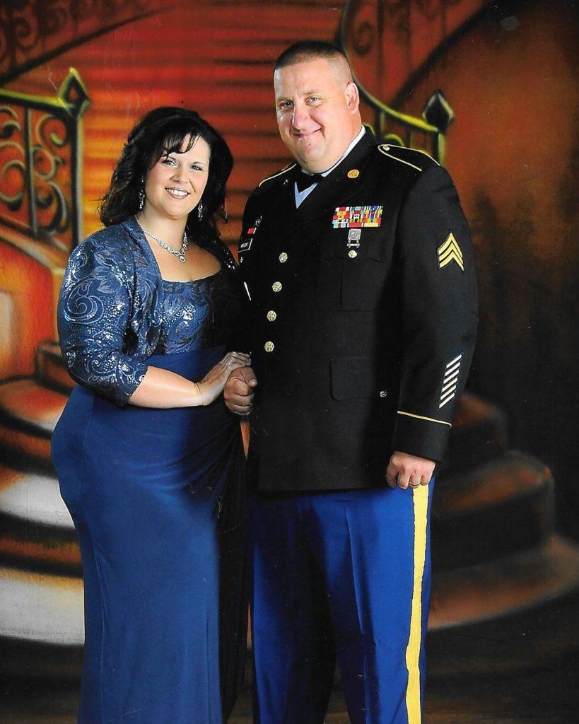 Military Ball photo
